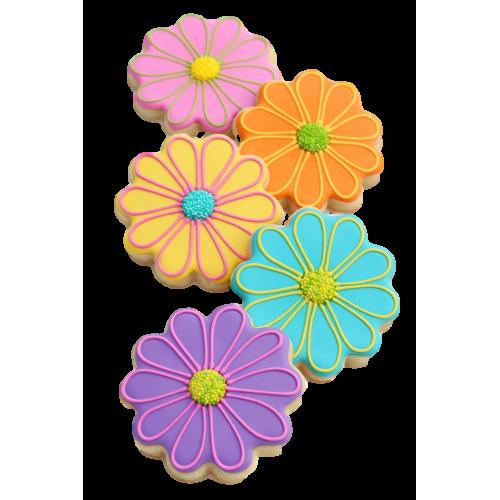 cookies flowers 8