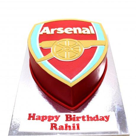 arsenal cake 2 6