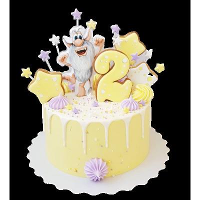 Booba Cake 3