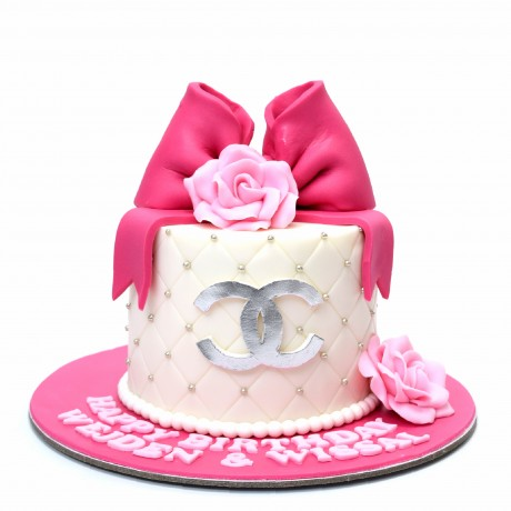 chanel cake 14 6