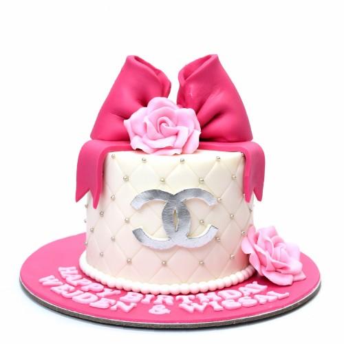 chanel cake 14 7
