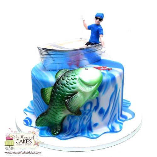 fisher cake 8 8
