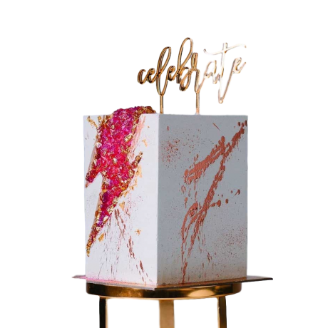 geode cake 3 6