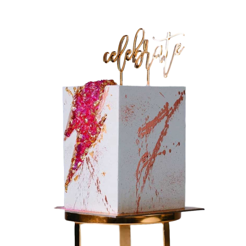 geode cake 3 7