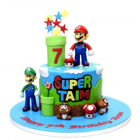 super mario cake 11 6