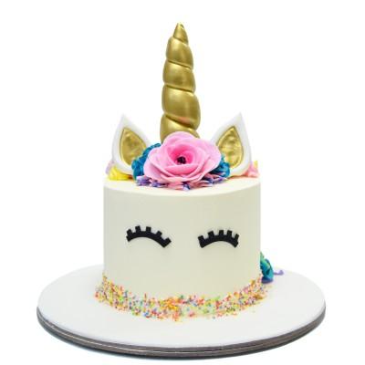 Unicorn Cake 45