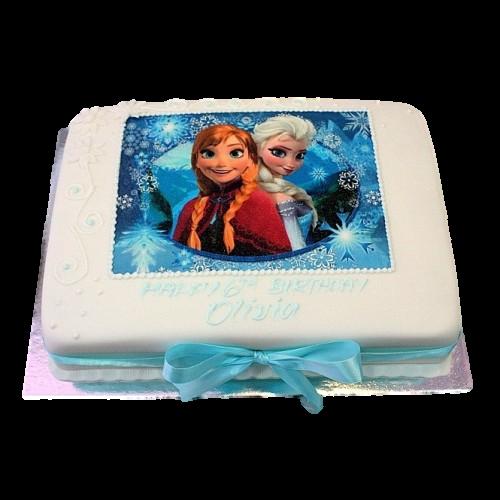 frozen cake 7 7