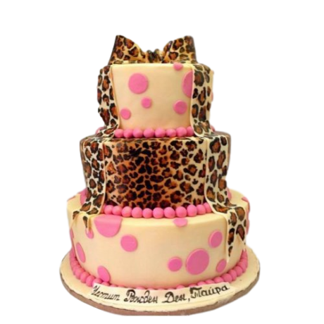cake tyra 12
