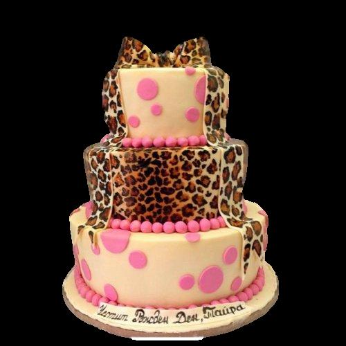 cake tyra 9