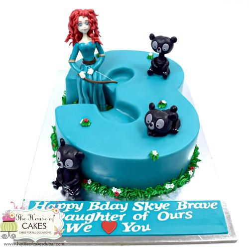 brave heart cake 7