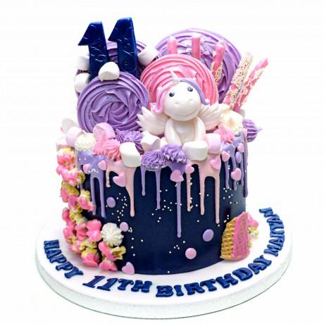 unicorn cake 47 12