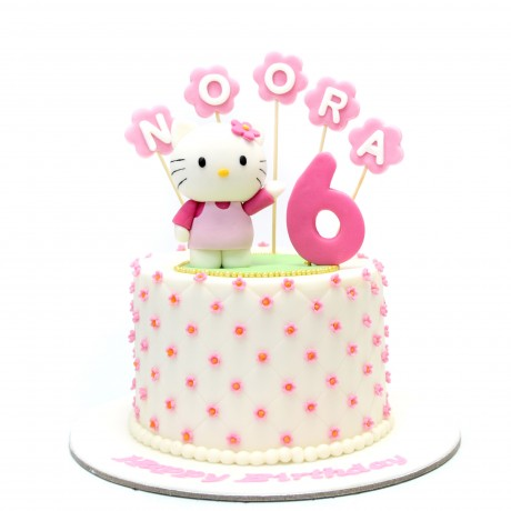 hello kitty cake 19 7