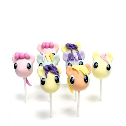 pony cake pops 8