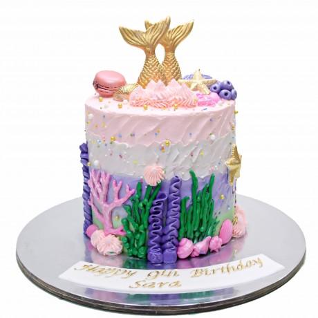 mermaid cake 36 6