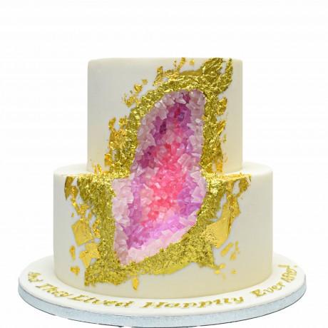geode cake 5 6