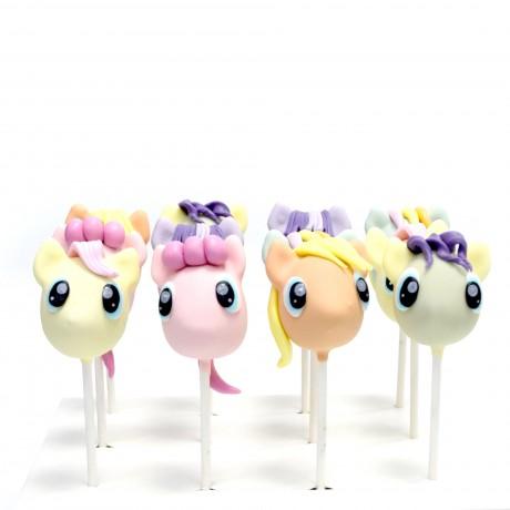 pony cake pops 7