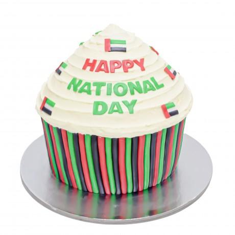 uae national day cake 12 12