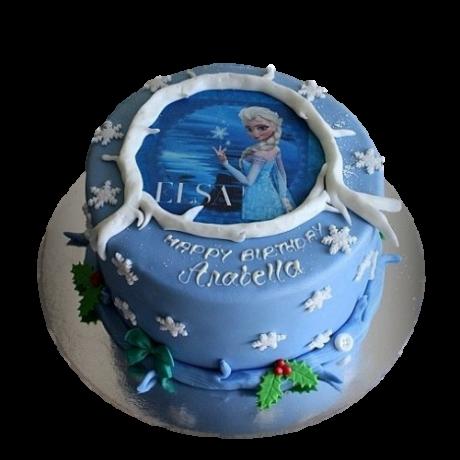 frozen cake 16 6