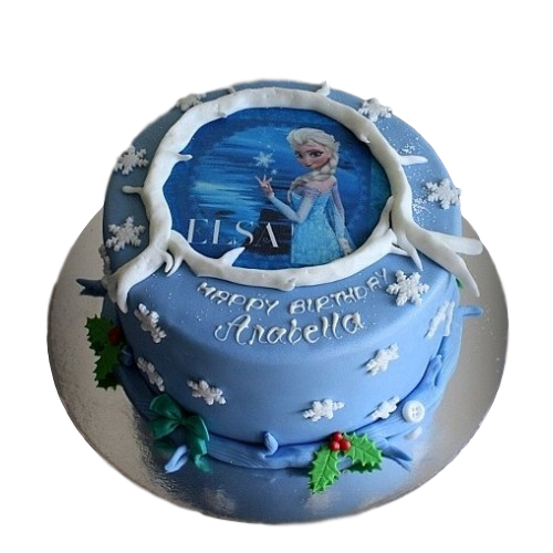 frozen cake 16 7