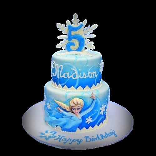 frozen cake 17 7