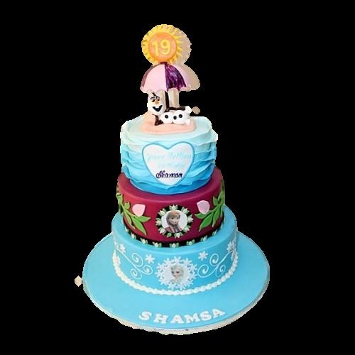 frozen cake 26 7