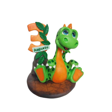 3d dinosaur cake 12