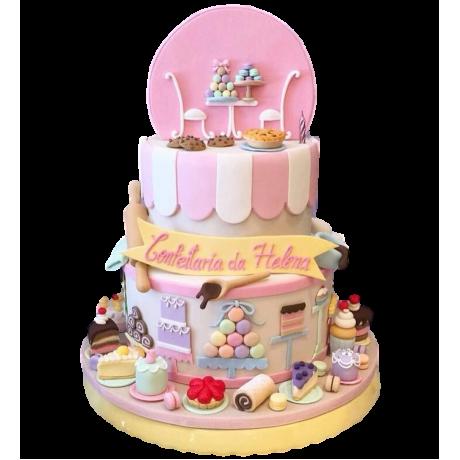 baker cake 2 6