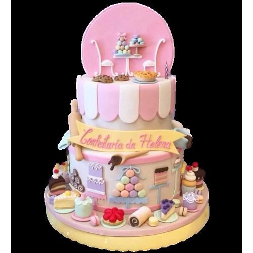 baker cake 2 7
