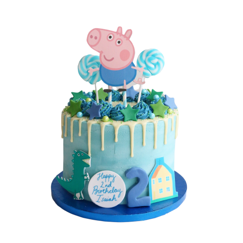 peppa pig cake 18 7
