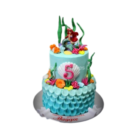 ariel cake 14 6