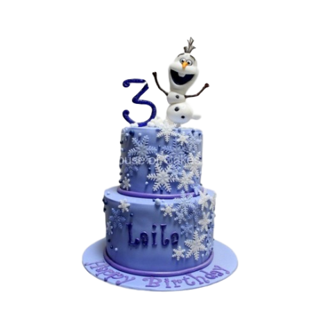 frozen cake 31 6