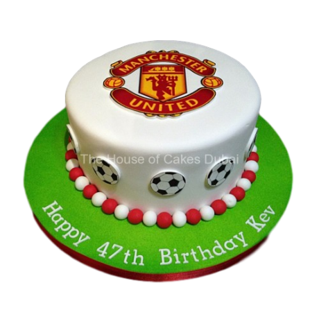 football cake 12 6