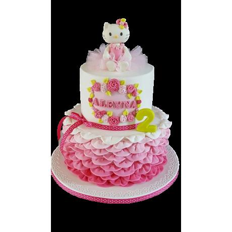 hello kitty cake 32 12