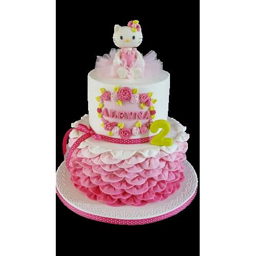 hello kitty cake 32 13