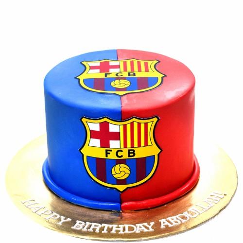 barcelona cake 16 7