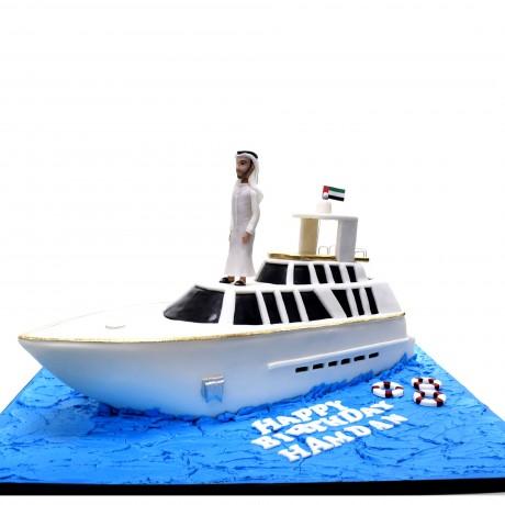 yacht cake 5 12