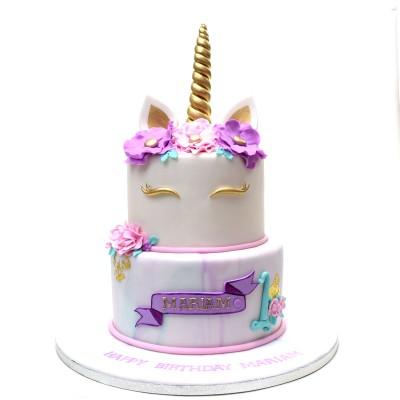 Unicorn Cake 51