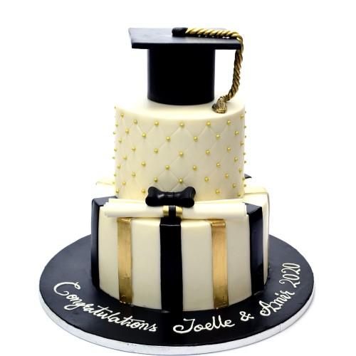 graduation cake 41 7
