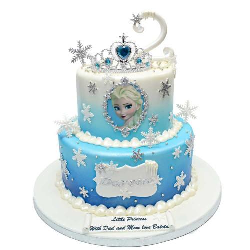 frozen cake 21 7
