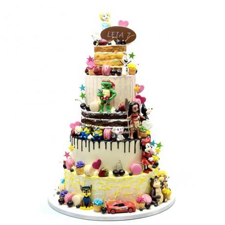 best children cake ever 6