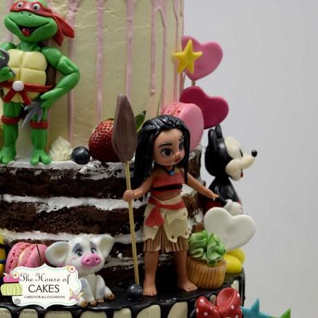 best children cake ever 7