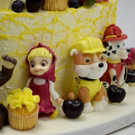 best children cake ever 8