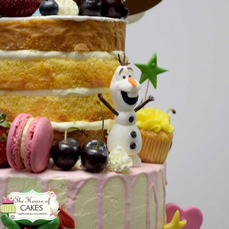 best children cake ever 9