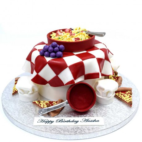 italian cuisine chef cake 6