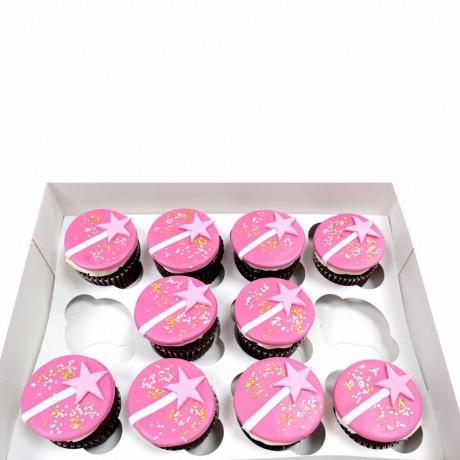 princess cupcakes 12