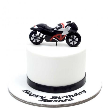 bike cake 2 6