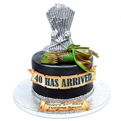 game of thrones cake 6 7