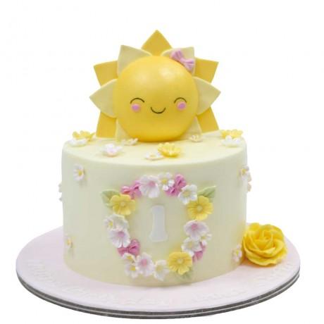 sunshine cake 2 6
