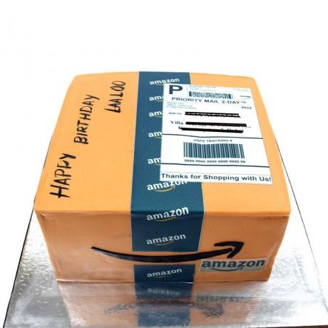 amazon box cake 6