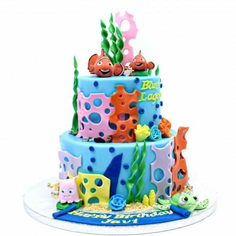 cake nemo 2 6